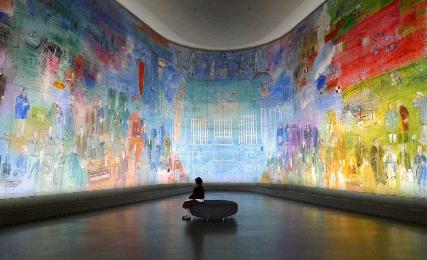 Les musées d'Art contemporain les plus célèbres dans le monde : qui sont-ils ?